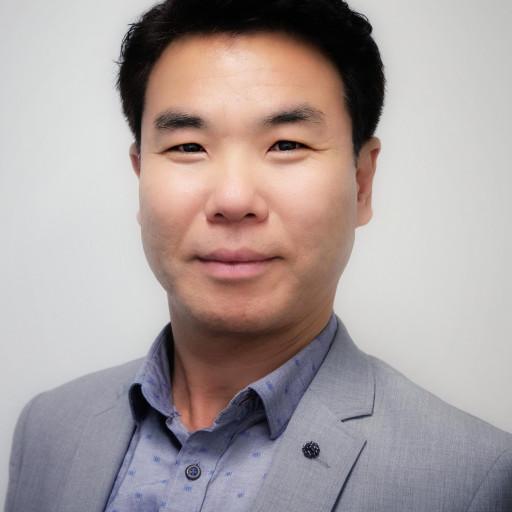 Jesse Kim