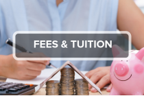 5. Fees and Tuition