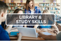 7. Library and Study Skills