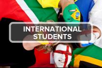 10. International Students