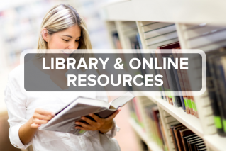 4. Library & Online Resources