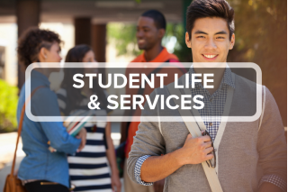 6. Student Life and Services